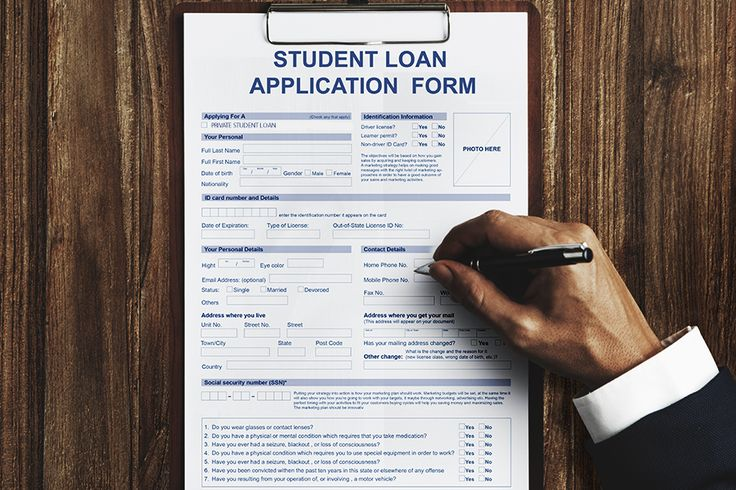 Explore the best private student loan options perfect for you.