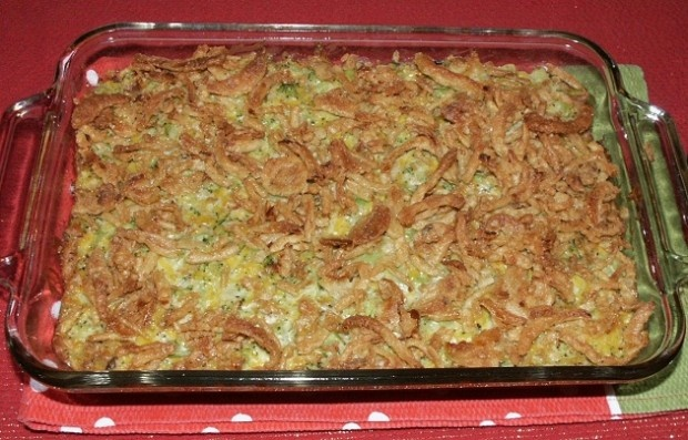 Broccoli casserole...new take on the green bean casseroleSour Cream, Side Dishes, Thanksgiving Food, Green Beans, Broccoli Soup, Delicious Broccoli, Beans Casseroles, Broccoli Casseroles, Beans Dishes