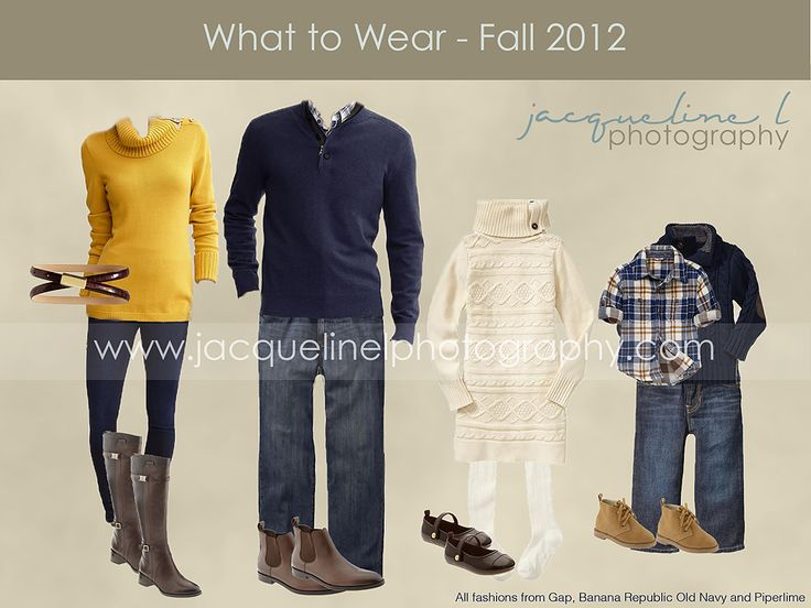 What to wear for outdoor family pictures | What to Wear Guide – Fall Family Session | New Jersey Family ...