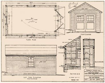 1000 images about barns and garages on pinterest a shed for Garage extension plans