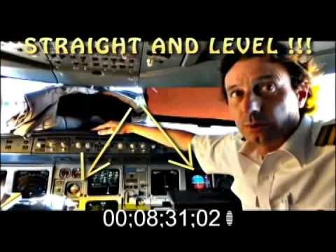 The Flat Earth - Sydney-Santiago-non-stop flight vs Artificial Horizon