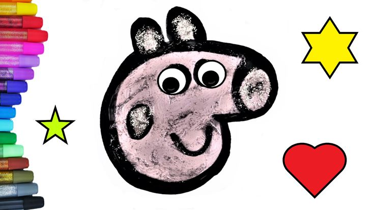 peppapig peppawutz peppa pig coloring pages for kids