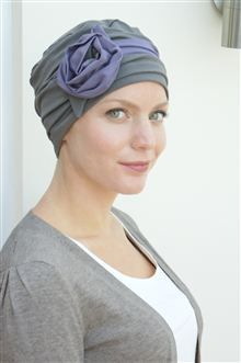 Suburban Turban Selina - for womens hair loss, great casual style