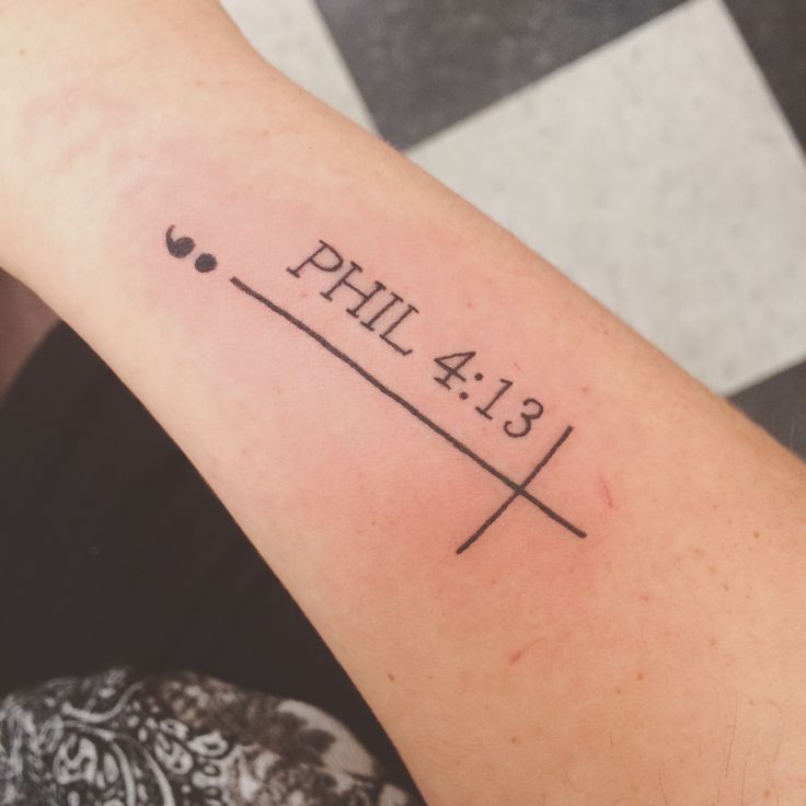 40 Philippians 4 13 Tattoo Designs For Men: 307 Best Images About Christian Tattoos On Pinterest