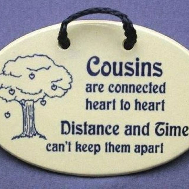 25 best ideas about cousin sayings on pinterest cousins