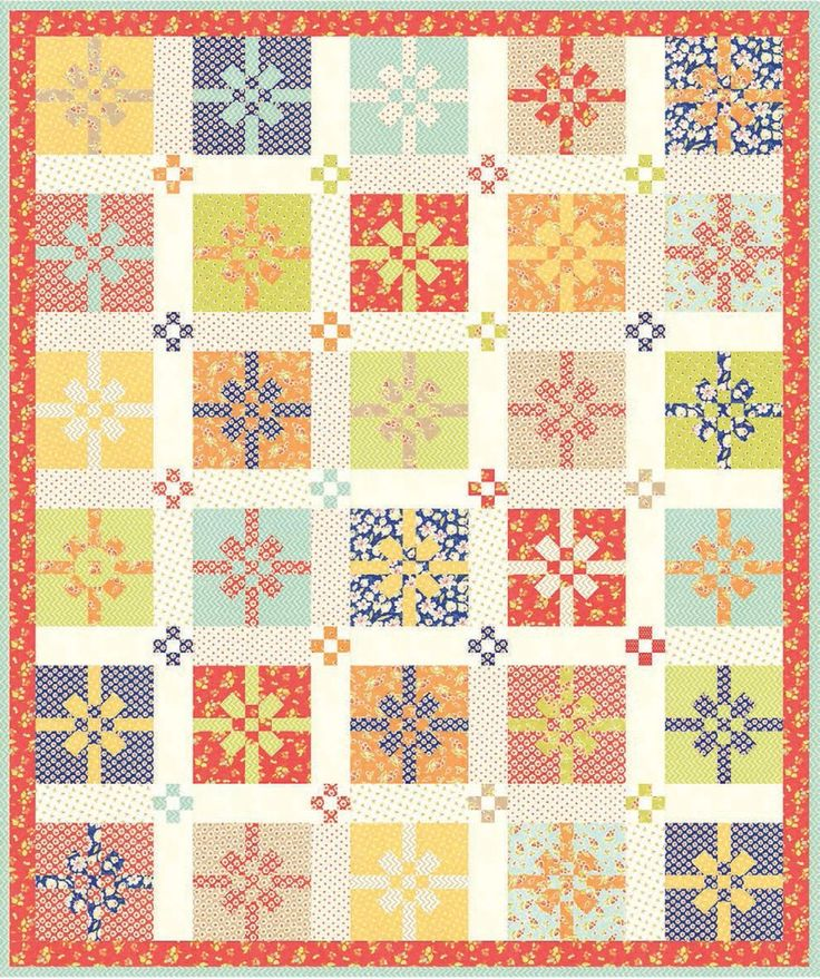 Layer Cake Quilt Square Patterns : 84 best images about Layer Cake Quilts on Pinterest One ...