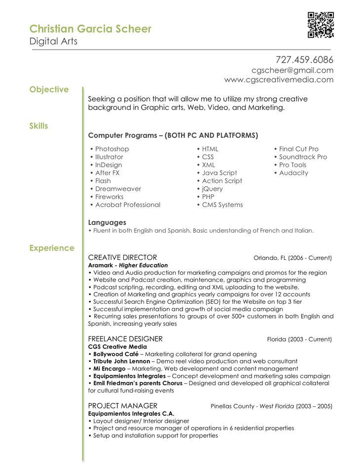 web-page-designer-resume-example-resume-sample-5.jpg (1275×1651)