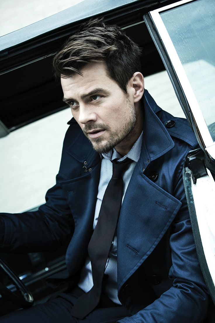 Sexy star Josh Duhamel of Battle Creek sizzles—and says goodbye to his pretty-boy image - February 2015 Issue, CBS Watch! Magazine