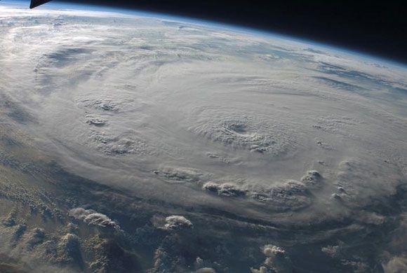 Uraganul Felix