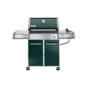 Weber : Genesis E-310 LP Gas Grill 6517001 (Green)