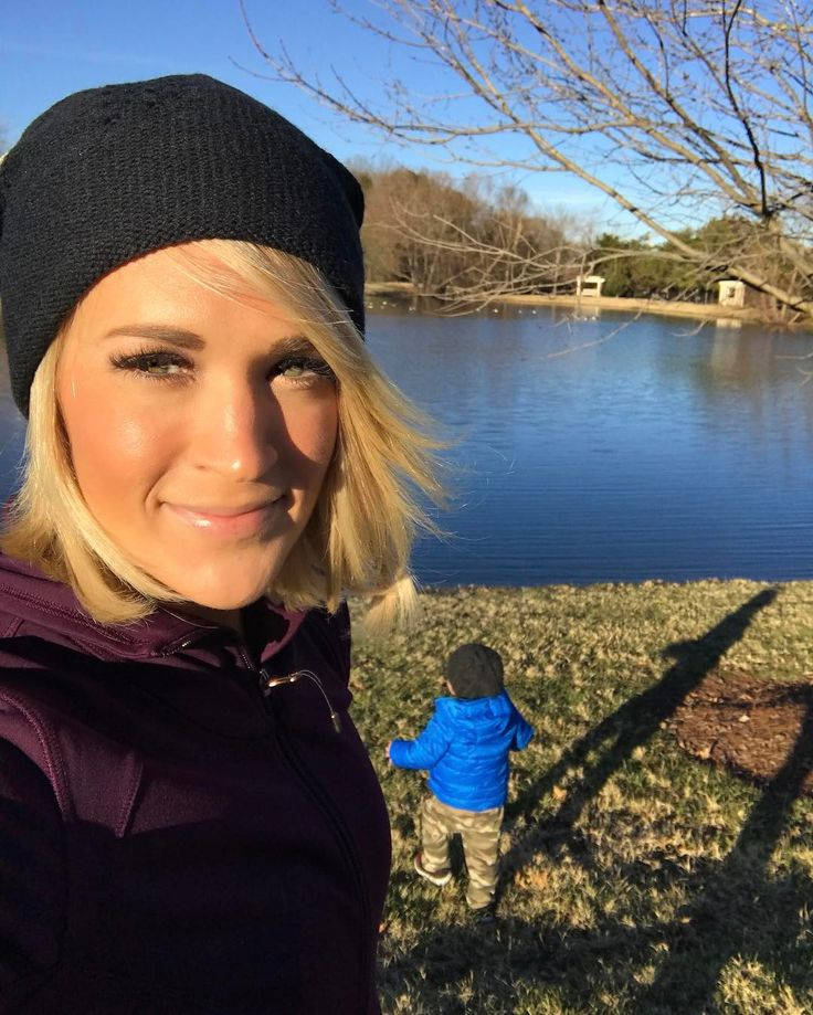 Carrie Underwood Revealed What She Eats in a Day (and It's a Lot More Than You'd Think) - One Country