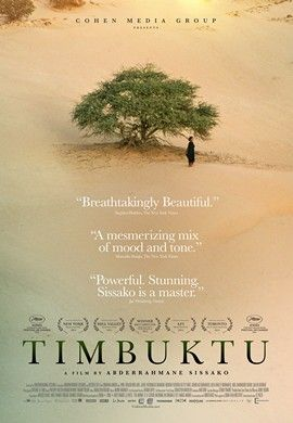 Timbuktu | 2015 - French