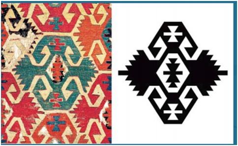 Kilim Pattern Rugs And Patterns Pinterest Patterns