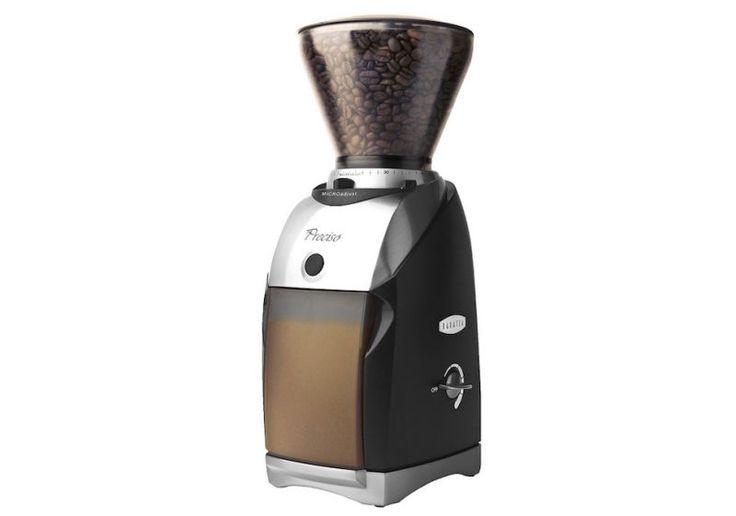 Five Best Burr Coffee Grinders