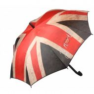 Regenschirm von YNOT? mit engliscger Flagge