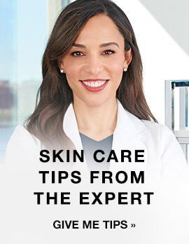 Skin Care Tips from the Expert