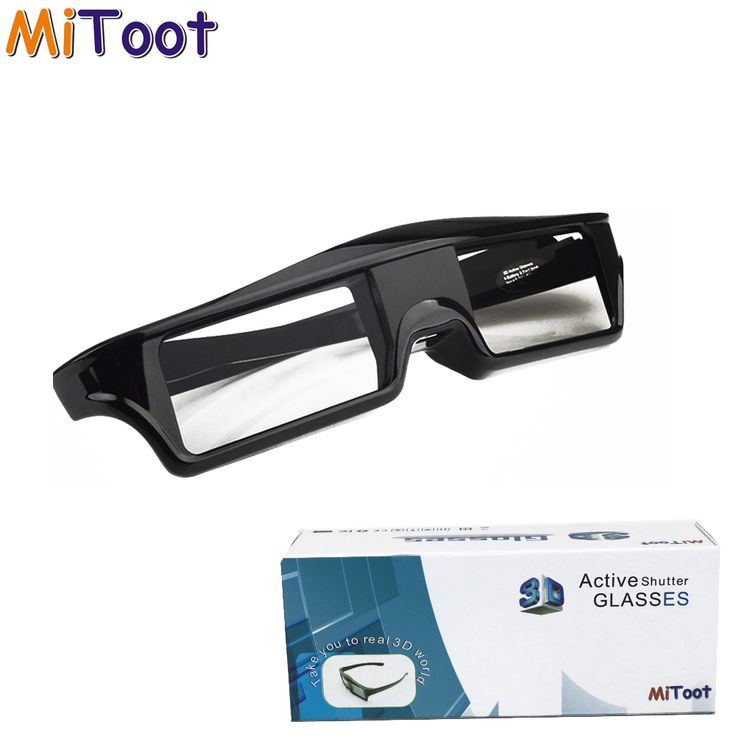 MiToot Active Shutter 3D glasses for Sony TV EPSON projector TW6600/5350/5200/5030UB/5040UB & 2013~2017 years bluetooth RF 3d TV-in 3D Glasses/ Virtual Reality Glasses from Consumer Electronics on Aliexpress.com | Alibaba Group