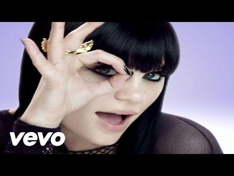 Jessie J - Price Tag ft. B.o.B