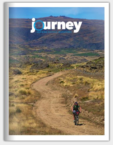 "Newly launched Journey Magazine is ""a little bit cycling, a little bit lifestyle and a little bit adventure"". http://influencing.com.au/p/43344"