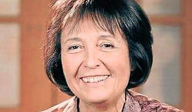 ENTREVISTA a Annie Marquier, matemática e investigadora de la conciencia