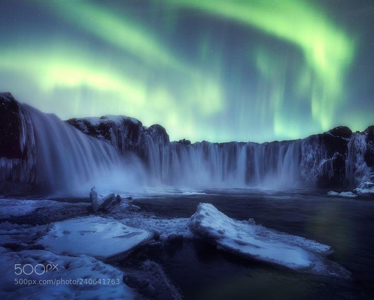 Spirits of the North by Daniel-Fleischhacker