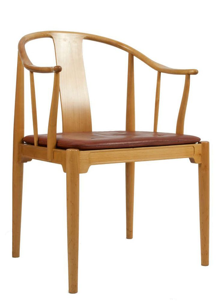 Chinese Chair No. 4