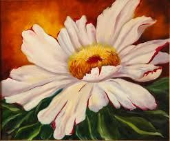 cuadros de flores blancas - Buscar con Google