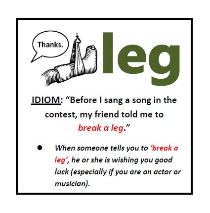 35 Best Idioms Images On Pinterest English Idioms Learn English