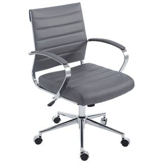 Shop for Poly and Bark Tremaine Office Chair. Get free shipping at Overstock.com - Your Online Furniture Outlet Store! Get 5% in rewards with Club O! - 21685579
