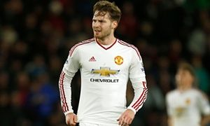 Nick Powell misses watching parent club Manchester United to play Fifa