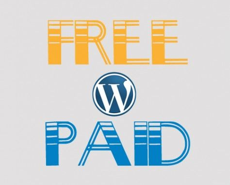 Free Web Templates or Paid Web Templates
