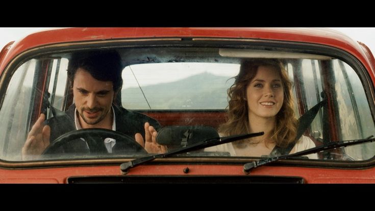 Leap Year..... great movie
