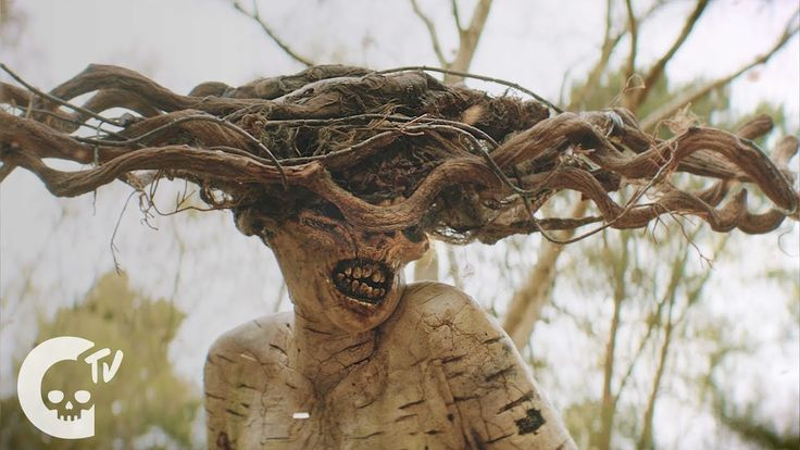 The Birch | Webby Award Winning Short Horror Film | Scary Movie | Crypt TV