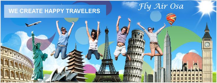 Satisfaction of customer is necessary and Flyairosa.com endow with the great service, particularly in the ease of air ticket booking as well as hotel booking.  http://www.flyairosa.com/domesticflights.jsp