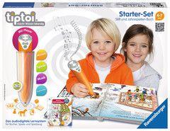 tiptoi® Starter-Set: Stift und Jahreszeiten-Buch | Stift und Starter-Sets | tiptoi® Bücher, Spiele und Spielzeug | DE | tiptoi® Starter-Set: Stift und Jahreszeiten-Buch