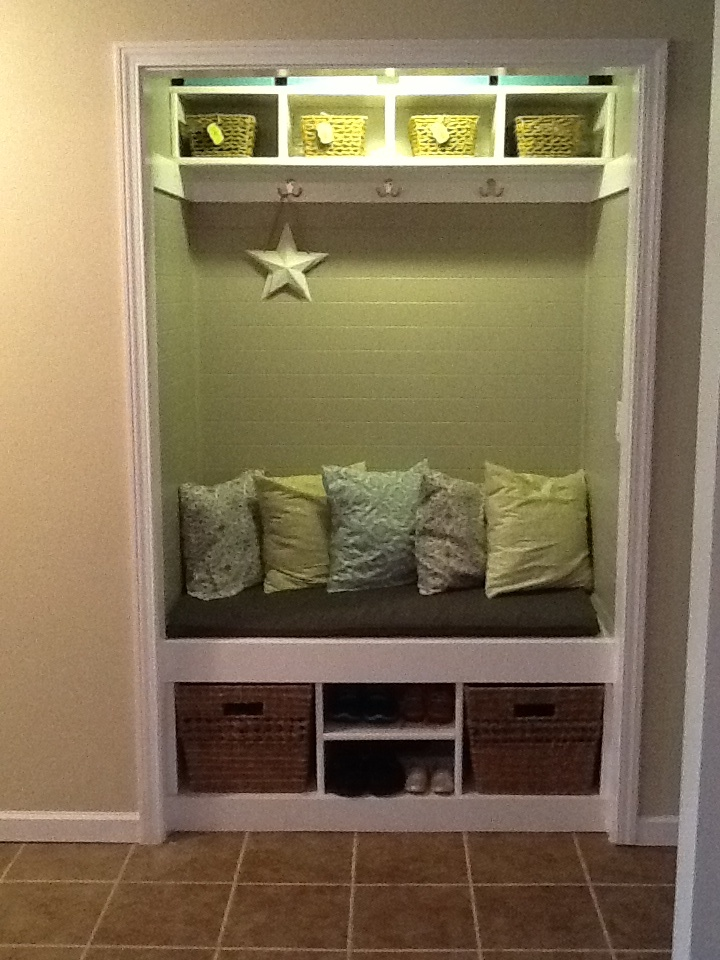 29 best images about entryway storage bench ideas on pinterest ...