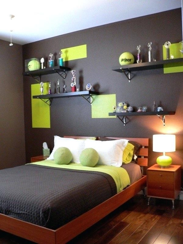 Young Man Bedroom Furniture Glamorous Bedroom Furniture For Teen ...