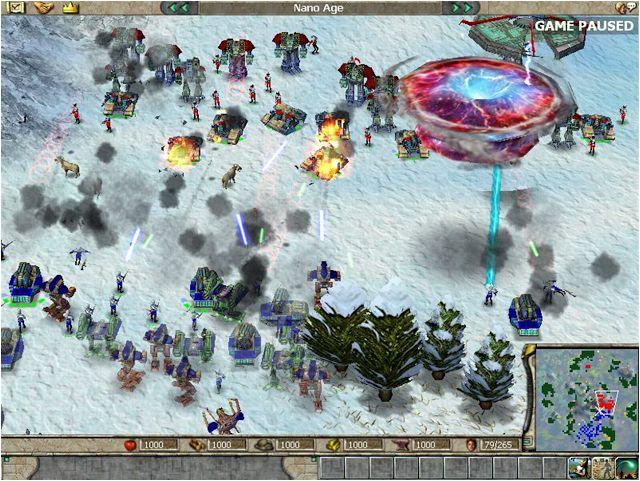 Empire Earth ~ Empire Earth Online