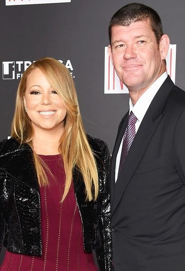 Mariah Carey Is Engaged to Her Billionaire Boyfriend James Packer - http://www.hollywoodfame.com/mariah-carey-is-engaged-to-her-billionaire-boyfriend-james-packer.html