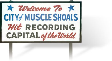 Learn about Muscle Shoals Sound Studio and other area music sites on the Roots of American Music Trail