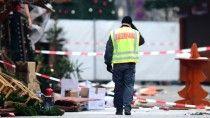 Berlin nach dem Terror: Maximal unbeeindruckt - SPIEGEL ONLINE - Nachrichten - Politik