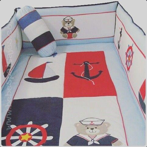 Let's sail together... Comunícate al WhatsApp:+573103126695 Info@bebespaisajes.comwww.bebespaisajes.com #juegosdecuna #toallas #bebes #sabanas #niños #lenceriabebe #manta #embarazo #decoracionhabitacion #babyshower #toldo #barranquilla #colombia #maderacountry #cuna #cunas #lenceria #decoracion #juegodecama #babybedding #babywalldecor #babyaccesories