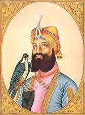 Guru Gobind Singh Ji- The 10th Master