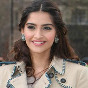 Sonam Kapoor - Leading Bollywood actress who has starred in 2010's I Hate Luv Storys and 2009's Delhi-6. She won a Stardust Award for Superstar of Tomorrow...