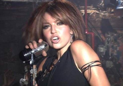 Thalia's Hits Remixed (2003)