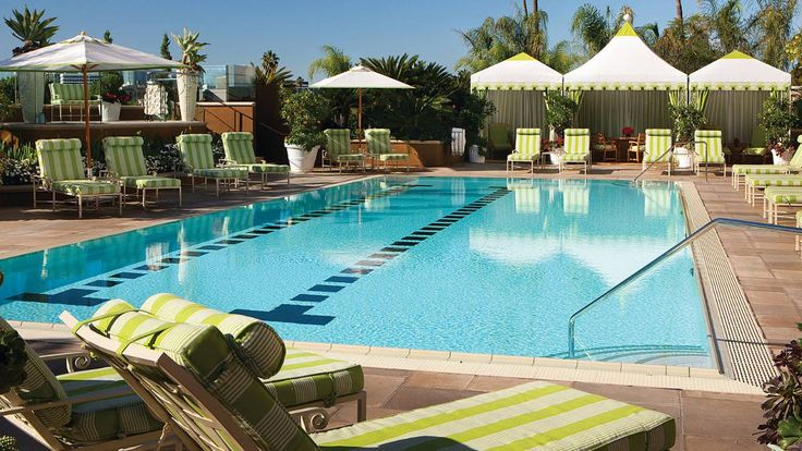 Four Seasons - Los Angeles, CA, USA A magnificent... | Luxury Accommodations