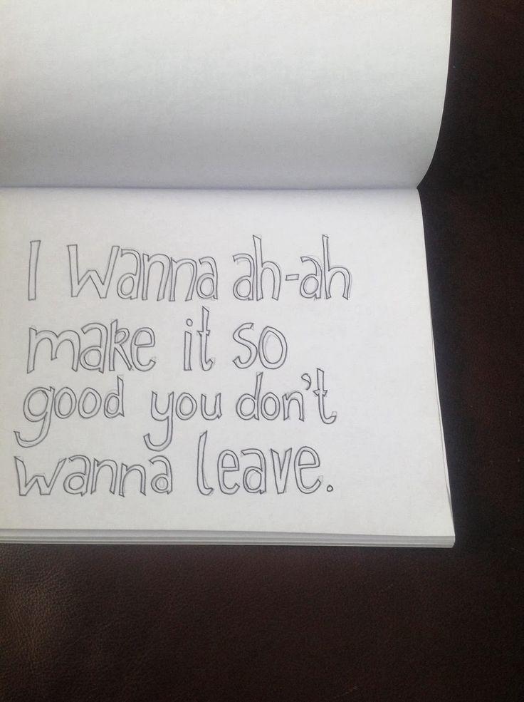 Bespoke Valentine Cards and Ludacris lyrics