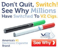 5 reasons to buy a water vapor cigarette    There are many reasons to make the changeover from regular cigarettes to a water vapor cigarette . Switching from smoking to vaping has many benefits. Here, we will list the top ten reasons why anyone wishing to cut down on their smoking, or give up altogether, should choose some type of water vapor cigarette.