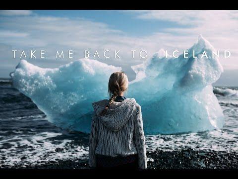 Take Me Back To..Iceland / DJI Osmo / Phantom 3 Pro - YouTube