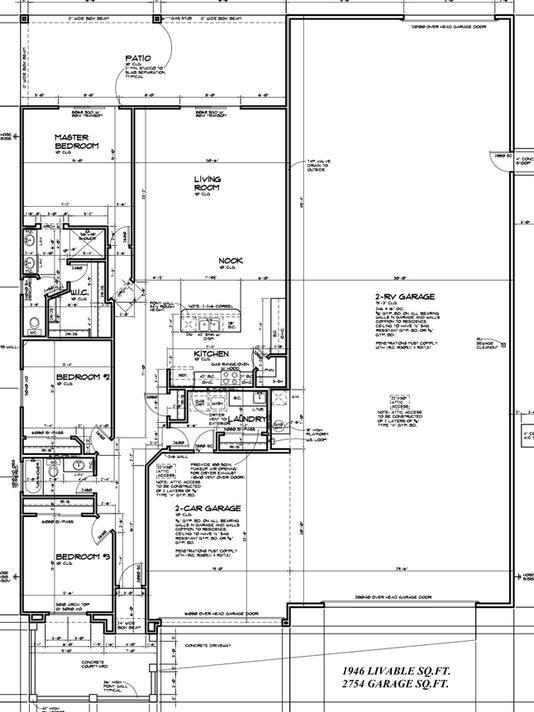 34436 best Home images on Pinterest Floor plans, House floor plans - fresh define blueprint design